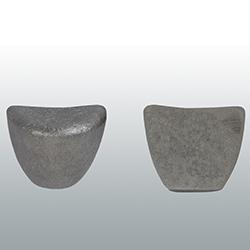 Equipamento de análise de gás no alumínio