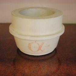 Fornecedor de cerâmica para fundição