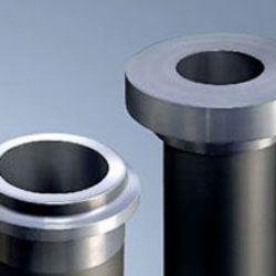 Termopar de nitreto de silício